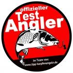 Testangler - Logo