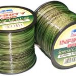 Daiwa Infinity Carp Line