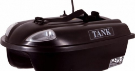 Anaconda Tank - Profi-Futterboot (inkl. Camou-Transportrucksack) - 1