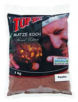 Balzer - Matze Koch Futter Karpfen 1kg - 1