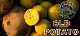 Carp Killers Boilies Old Potato Kartoffelboilies 1kg (16mm/20mm), Durchmesser:20mm - 1