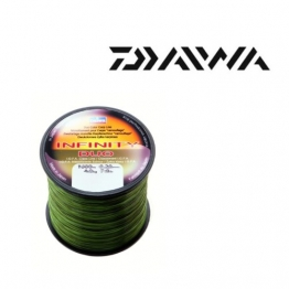 Daiwa Infinity Duo Carp Line 0,33mm 3000m 8,6Kg - 1