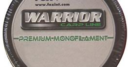 Fox Warrior Karpfenschnur 0,35mm 1000m Schnur grün - 2