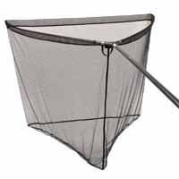Fox Warrior S Landing Net Karpfenkescher 46' - 1