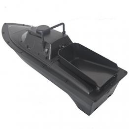 JABO BAIT BOAT JB-1AL2.4G 2.4G Fernbedienung Köder-Boot 76*27*26 cm Geschwindigkeit:50 meters/min , Eingebaute Propeller / Twin 540 motorangetriebenen (ab Lager Deutschland) - 1