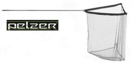 Pelzer Executive Landing Net Karpfenkescher 2,70 m/105 cm - 1