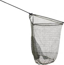 Prologic Karpfenkescher Quick Release Landing Net32' Netz, 180cm Kescherstab 2-teilig - 1