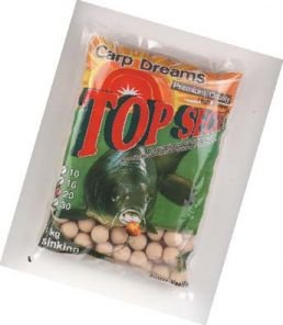 "TOP SECRET CARP BOILIES ""Kartoffel"" 1KG - 20mm - 1"