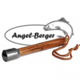 Angel Berger Edelholz Fischtöter Totschläger - 1