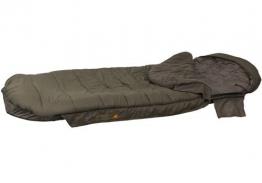 Fox Evo-Tec ERS2 Sleeping Bag 98x218cm Schlafsack, Angelschlafsack, Anglerschlafsack zum Nachtangeln -