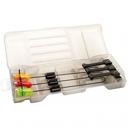 Fox Micro Swinger 3-rod Set (R,O,G) -