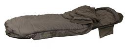 Fox Ven-Tec VRS3 Sleeping Bag 103x220cm Schlafsack, Angelschlafsack, Anglerschlafsack zum Nachtangeln -