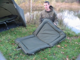 Nash Carp Safety Mat Abhakmatte -