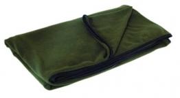 Pelzer Executive Fleece Decke für Liege Schlafsack -